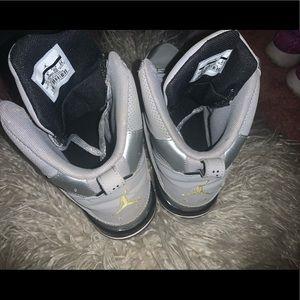 Jordan Shoes - Air Jordan's